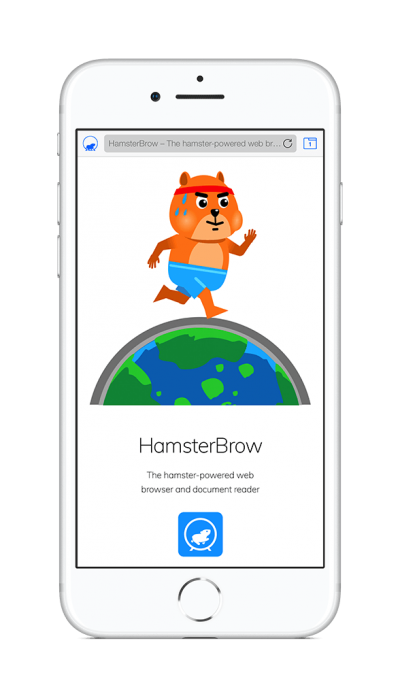 www.HamsterBrow.com